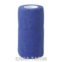 40215 / VETLastic Bandages Pour Onglons (blue)